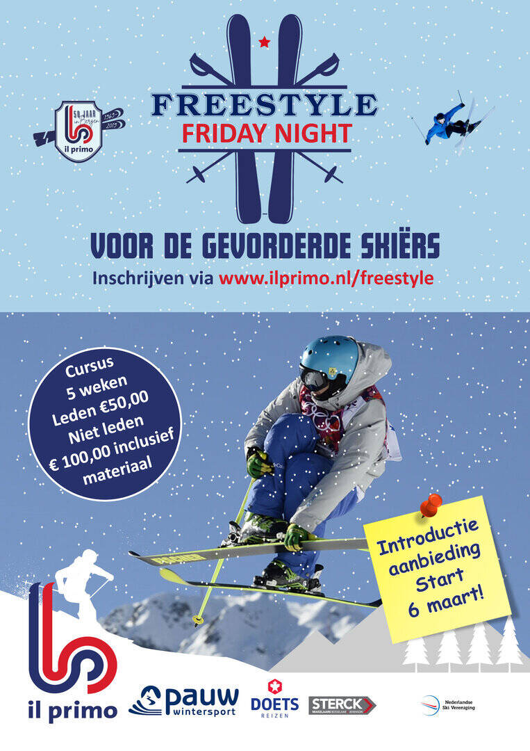 freestyle-cursus-a2-poster